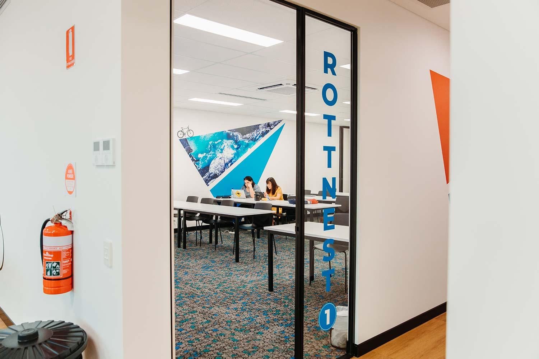 Bayswater Campus Classroom