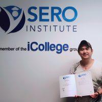 Felipe – Perth Campus Student