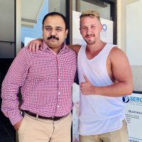 Nikolas – Gold Coast Campus Student