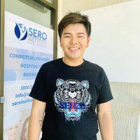 An Lim – Gold Coast Campus Student