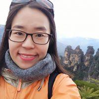Eun-Ju – Brisbane Campus Student