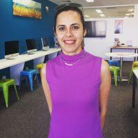 Ingrid – Gold Coast Campus Student