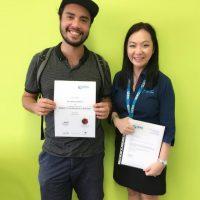Gabriel – Gold Coast Campus Student