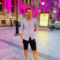 James – Brisbane Campus Student