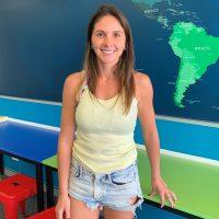 Joana – Gold Coast Campus Student