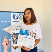 Kanchana – Gold Coast Campus Student