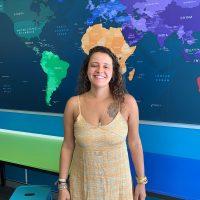 Renata – Gold Coast Campus Student